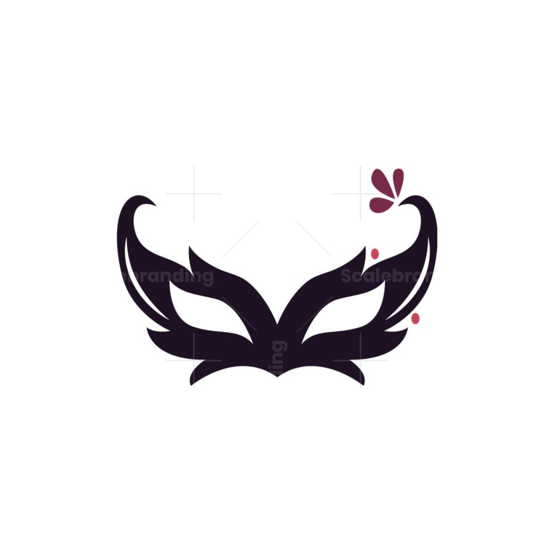 Marvelous Mask Logo
