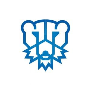 Canada Canadian Polar Bear Logo