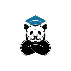 Master Panda Education Logo