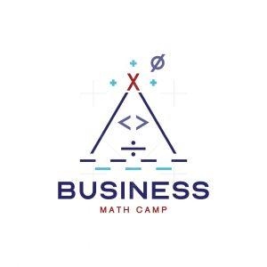Math Camp Logo