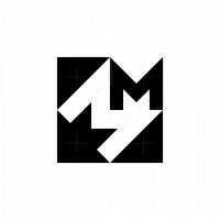 Mm Square Logo
