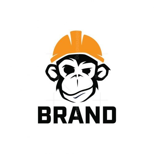 Monkey Builder Logo