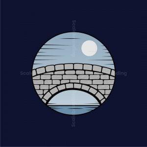 Bridge Moon Logo