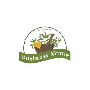 Natural Remedies Abothecary Logo