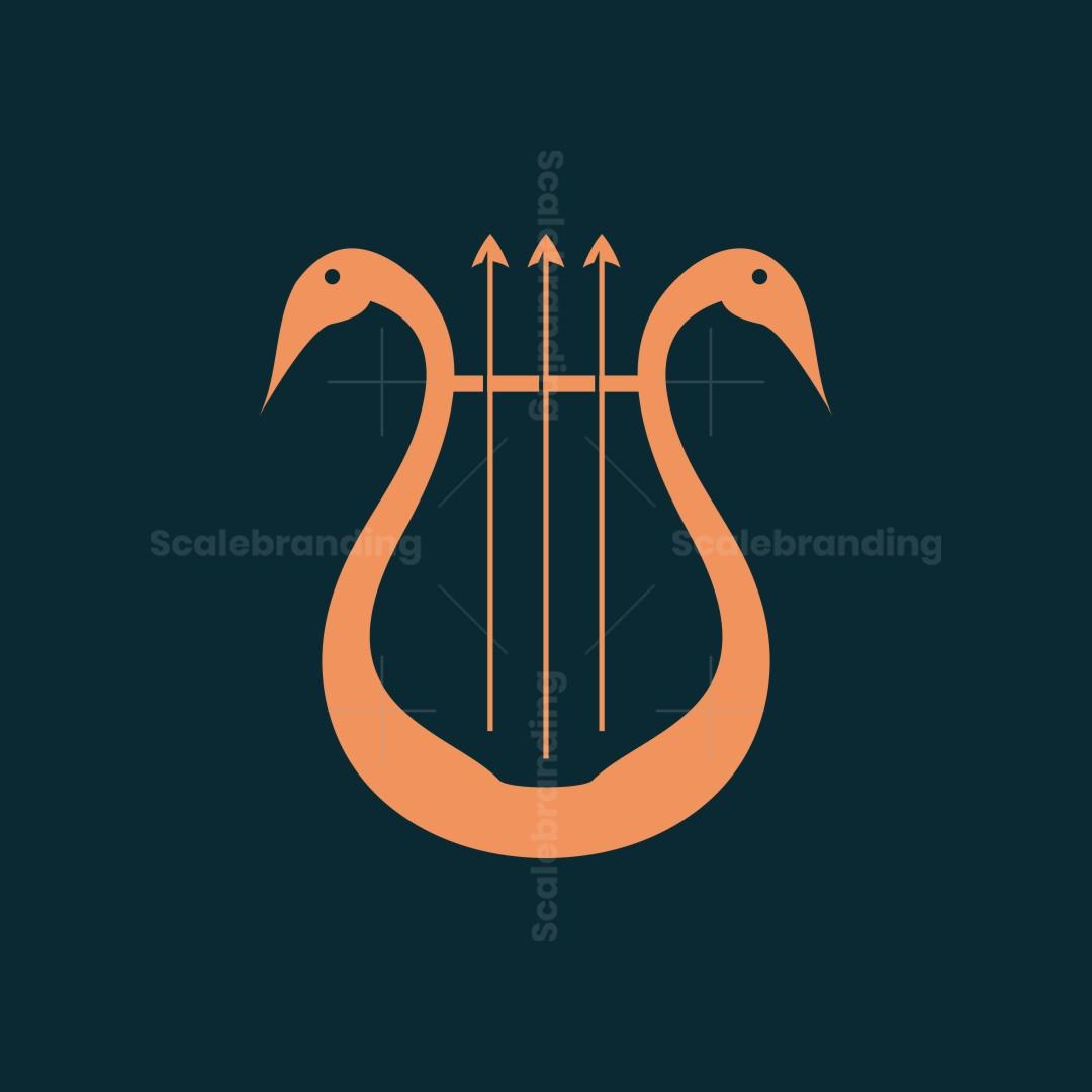 Stork Piano Logo