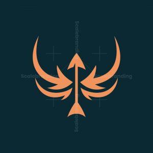 Arrow Bird Logo