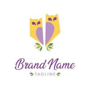 Two Owls Logo
