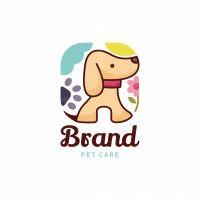 Pet Care Logo