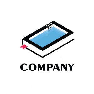 Pool Book Logo