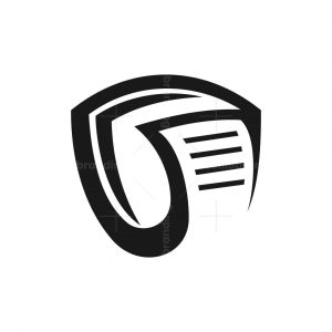 Shield Newspaper Logo