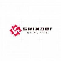 Shuriken Crosshair G Initial Lettermark Logo Design – Shinobi Esports
