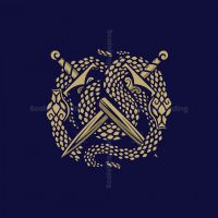 Snake Sword Logo