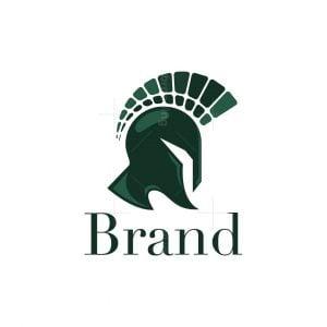 Spartan Symbol Logo