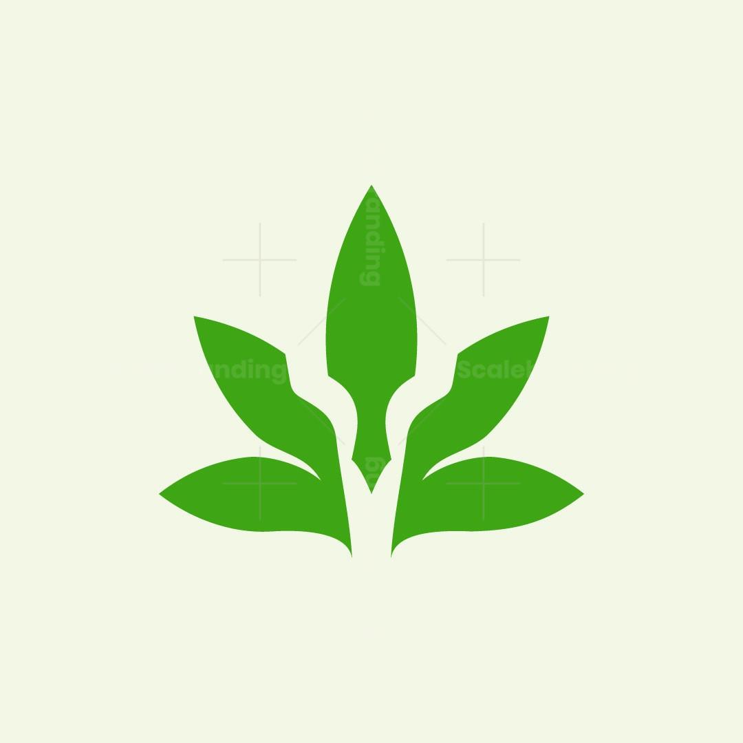 Spartan Cannabis Logo