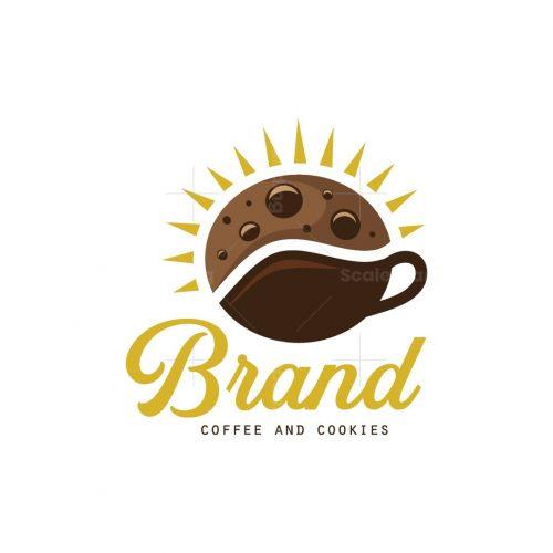 Sunshine Coffee And Cookies Logo
