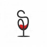 Swan Wine Line Logo