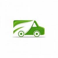 Van Leaf Nature Logo
