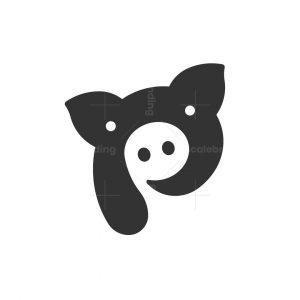 P Pig Logo