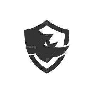 Rino Shield Logo