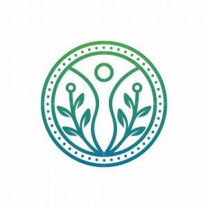 Nature Life Logo