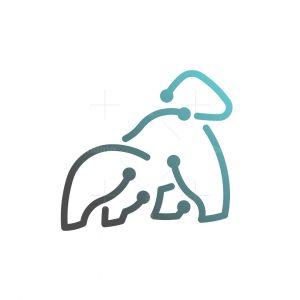 Tech Gorilla Logo