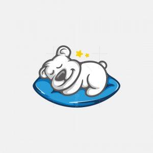 Sleeping Bear Logo