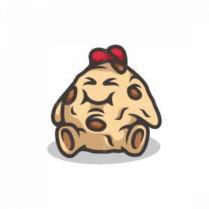Fat Cookies Logo