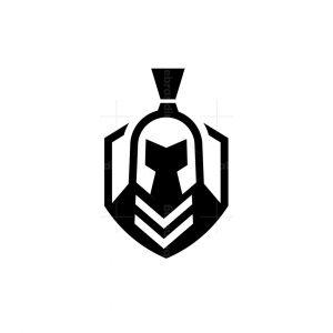 Knight Shield Logo