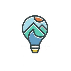 Balloon Travel Logo