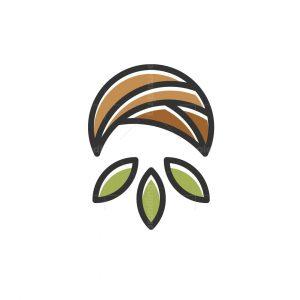 Guru Leaf Logo