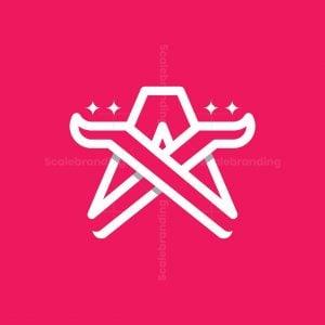 Modern Sporty Letter Ax Logo