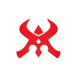 Ay Samurai Logo
