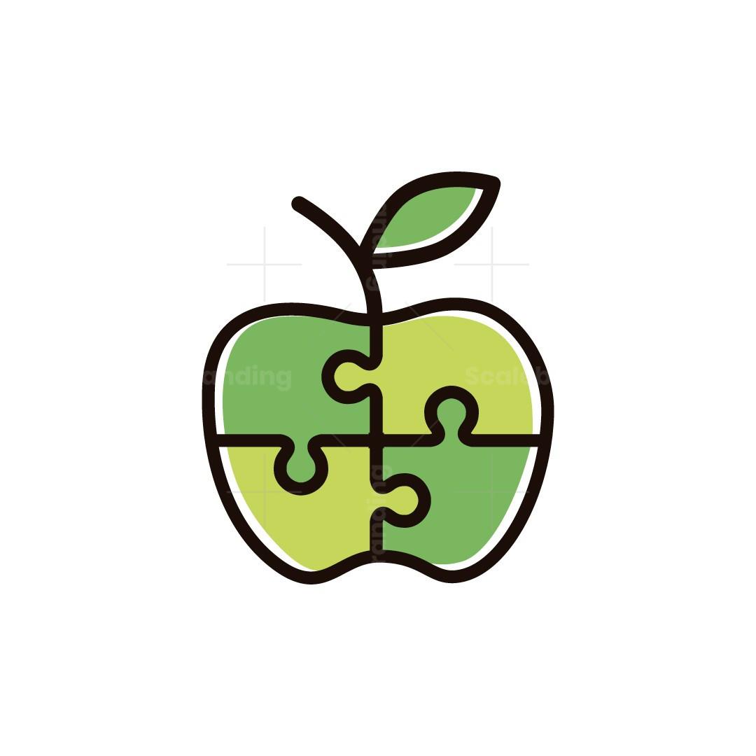 Apple Tech Logo