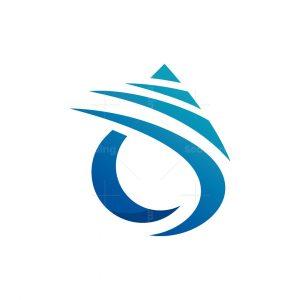 Drop Nature Logo