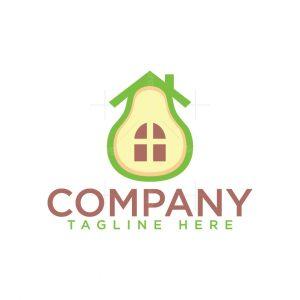 Avocado Real Estate Logo