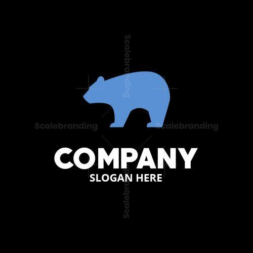 Polar Bear Logomark