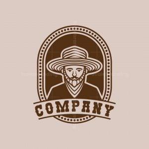 Bearded Farmer Logo