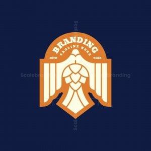 Bird Hop Logo