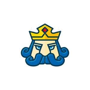 Blue Beard Logo