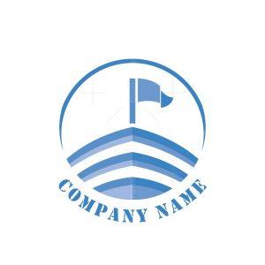 Boat Badge Logo