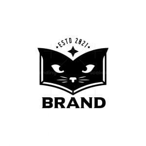 Book Of Cat Logo