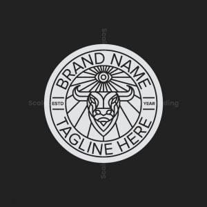 Bull Eyes Logo