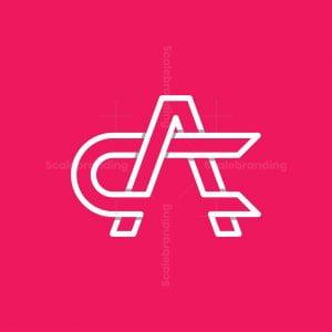 Monogram Ac Logo