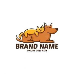 Friendly Pet Logo