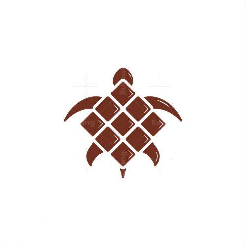 Chocolate Turtle Logo