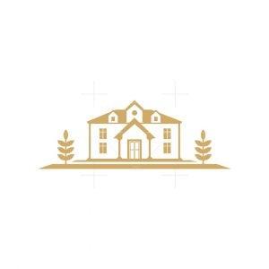 Classic House Logo