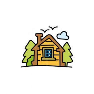 Cozy Cabin Logo