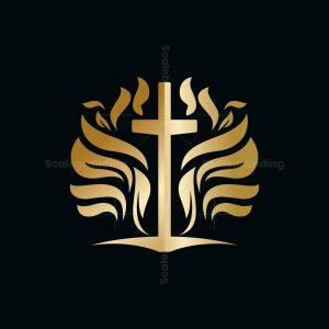 Golden Cross Logo