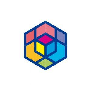 Cube Studio Logo
