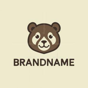 Cute Bear Logo